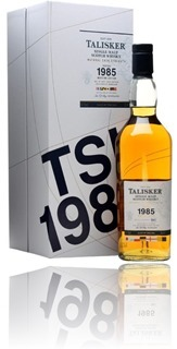 Talisker 27 Year Old 1985