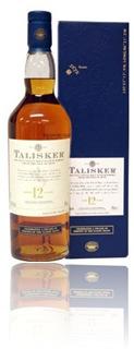 Talisker 12y Classic Malts