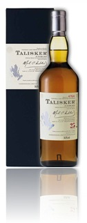 Talisker 25 years old (2009)