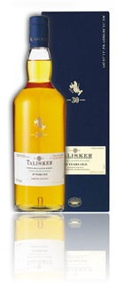 Talisker 30 years old (2009)