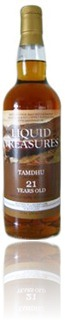 Tamdhu 1989 Liquid Treasures