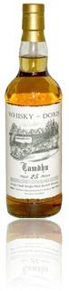 Tamdhu 25yo 1984 Whisky-Doris