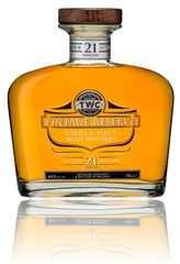 Teeling Silver Reserve 21 year old