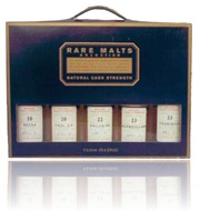 Rare Malts 5 pack