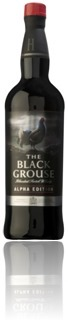 The Black Grouse - Alpha Edition