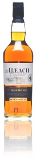 The Ileach - peated Islay malt