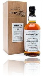 Balvenie 30y Thirty