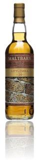 Littlemill 1992 Maltbarn