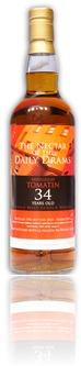 Tomatin 1976 Daily Dram