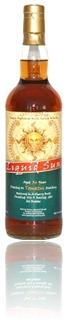 Tomatin 1976 Liquid Sun