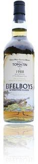 Tomatin 1988 - Eifelboys & Massen