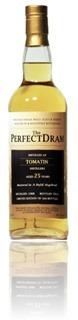 Tomatin 1988 Perfect Dram
