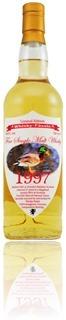 Tomatin 1997 - Whisky-Fässle