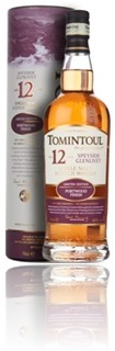 Tomintoul 12 Years Portwood