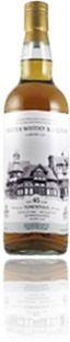 Tomintoul 1968 Chester Whisky