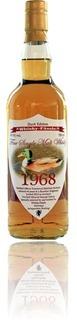 Tomintoul 1968 Whisky-Fässle