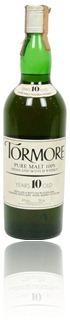 Tormore 10 yo Dreher