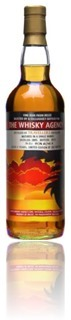 Travellers rum 2005 Whisky Agency