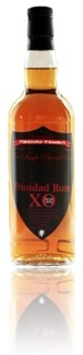 Trinidad XO - Whisky-Fässle