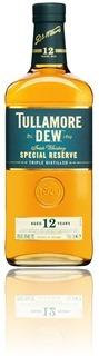 Tullamore DEW 12yo Special Reserve