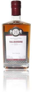 Tullibardine 1980 Malts of Scotland
