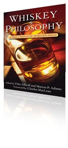 Whiskey and Philosophy (book)