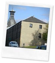 St. Magdalene distillery