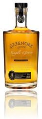 Greenore 8 years whiskey