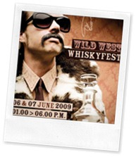 Wild West Whiskyfest