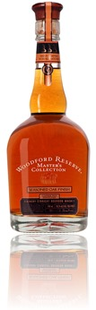 Woodford Reserve - Master's Collection - Seasoned Oak