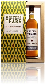 Writer's Tears Cask Strength 2014