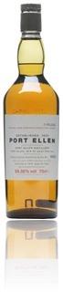 Port Ellen 2nd release (1978)