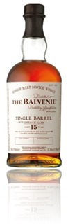 Balvenie 15yo Single Barrel - Sherry Cask