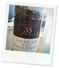 Glenturret 1977 - Nectar of the Daily Drams