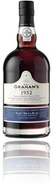 Graham's Port 1952 Queen Elizabeth Diamond Jubilee