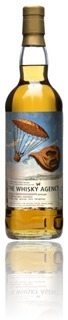 Bunnahabhain 1990 - The Whisky Agency