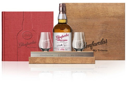 Glenfarclas 1968 5241 My Tribute