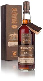 GlenDronach 1994 - PX #3386