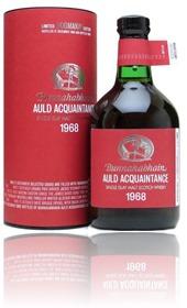 Binnahabhain 1968 Auld Acquaintance