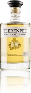 Teerenpeli 10 Year Old - single malt