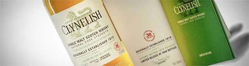 Clynelish Select Reserve - Special Release