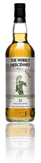 Bunnahabhain 1976 - The Whisky Mercenary