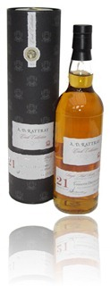 Tomatin 1988 A D Rattray