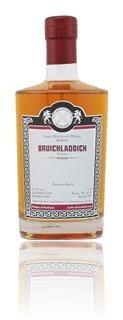 Bruichladdich 2004 - Malts of Scotland