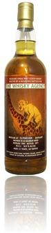 Clynelish 1989 TWA Moody Lions