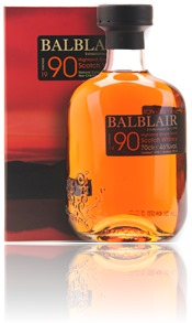 Balblair 1990 - 2014 release