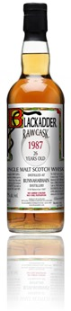 Bunnahabhain 26yo 1987 Blackadder