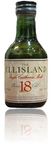 The Ellisland - Old Pulteney 1974