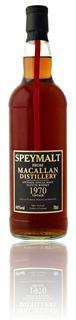 Macallan 1970/2010 cask 10031