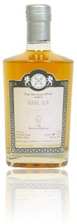 Caol Ila 2000 - Malts of Scotland for The Whiskyman